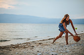 istock Active summer vacation 1266078435