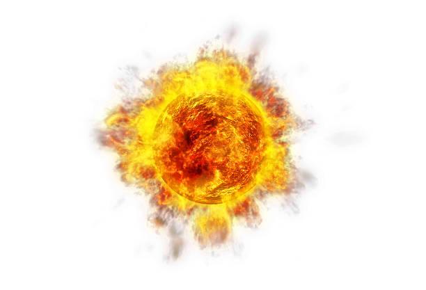 active sole bianco - big bang foto e immagini stock