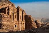 Ad Deir ( The Monastery ) - Petra