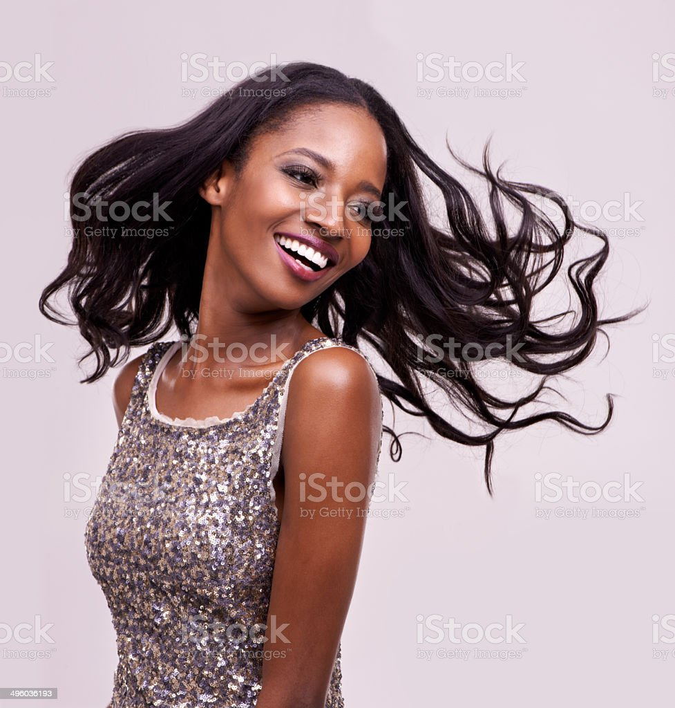 Add a bit of sparkle to your day stock photo