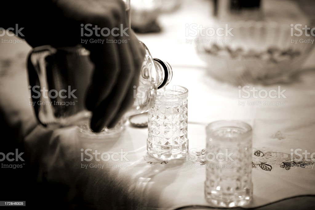 addicted royalty-free stock photo