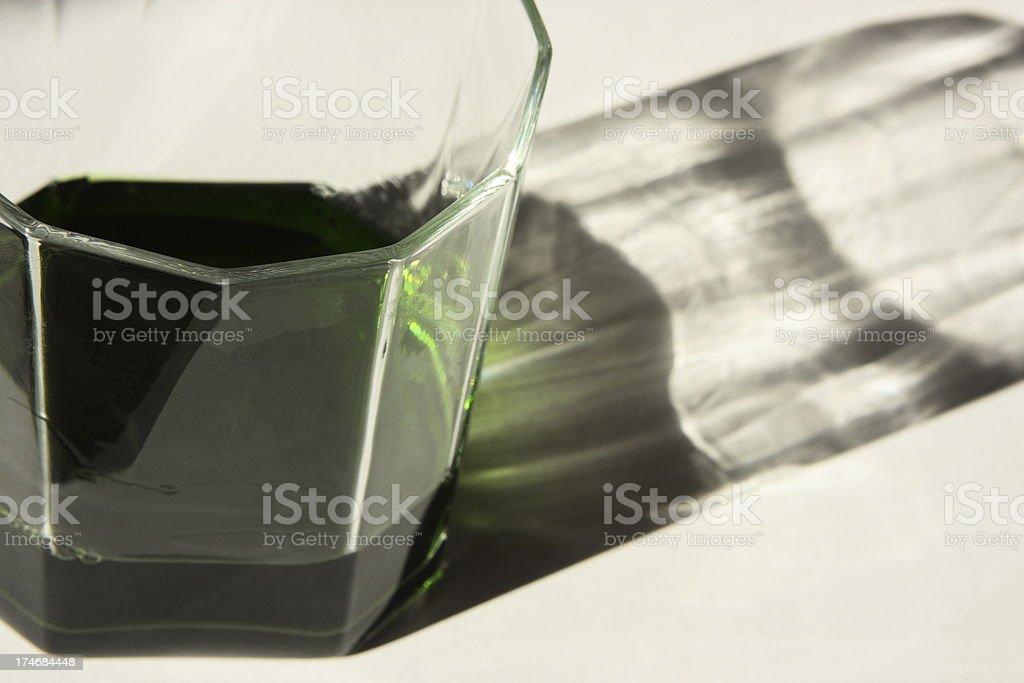 Addictive Alcohol Abuse Social Problem royalty-free stock photo