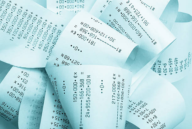 royalty free receipt pictures images and stock photos istock