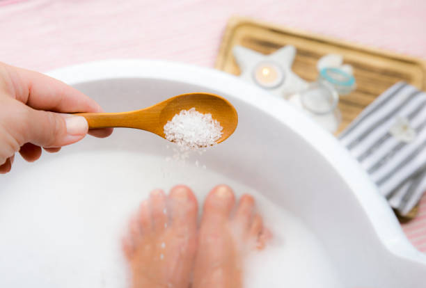 287 Epsom Salt Stock Photos, Pictures & Royalty-Free Images - iStock