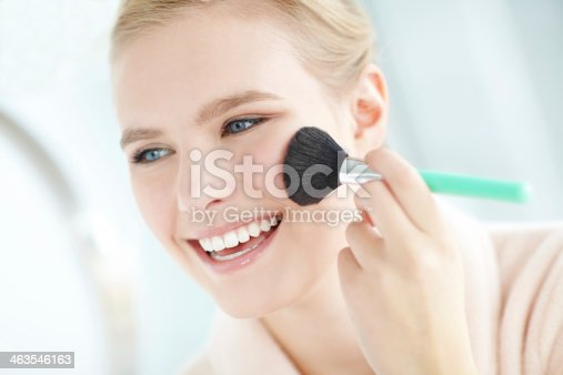 istock Adding some subtle colour 463546163