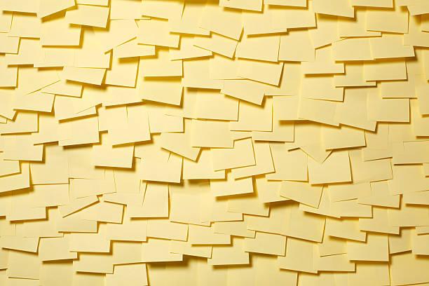 付箋紙 - 豊富 ストックフォトと画像