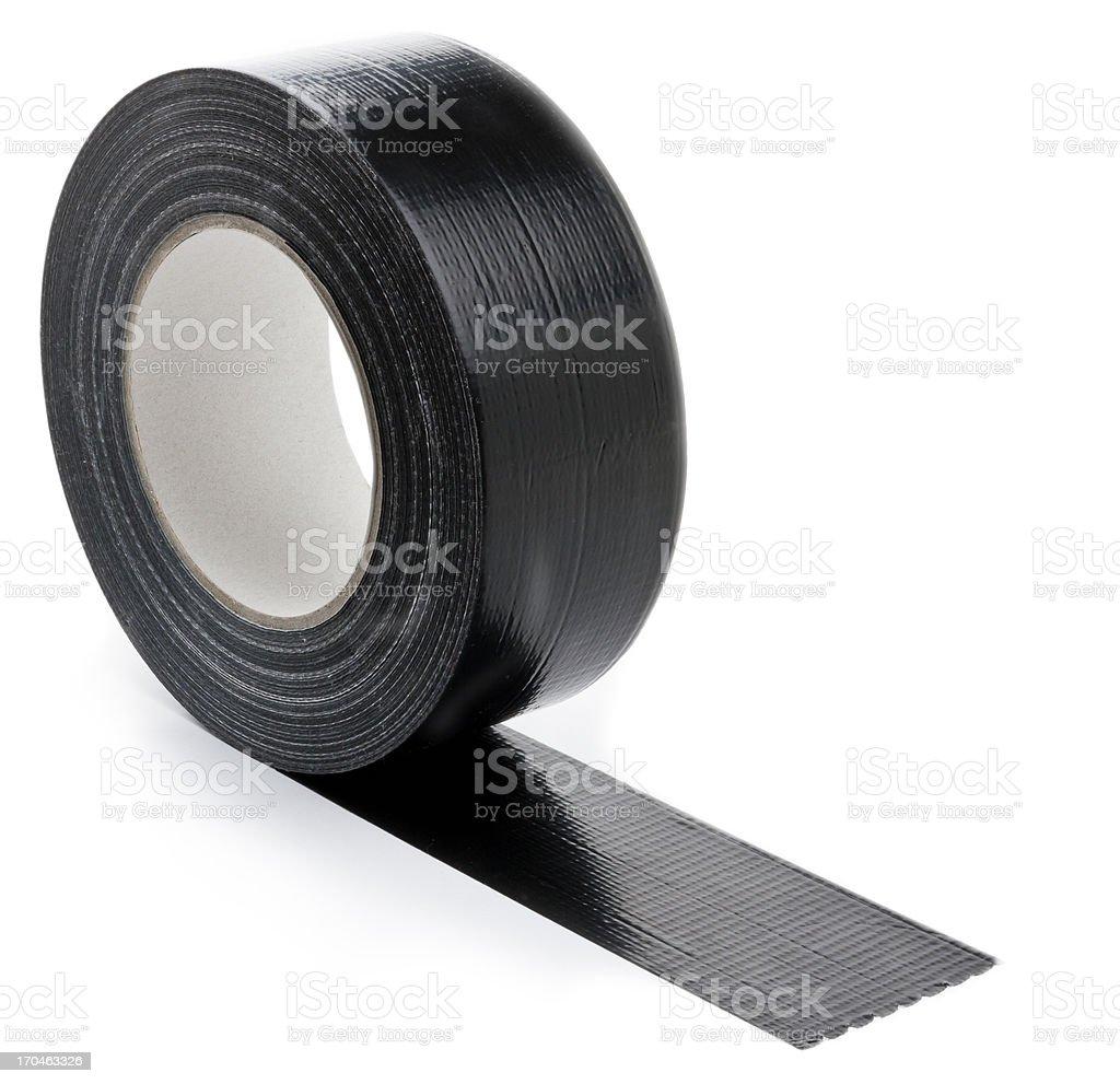 adhesive tape royalty-free stock photo