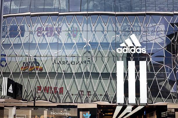 Nike Frankfurt Zeil