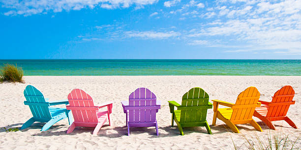 Best Adirondack Chair Stock Photos, Pictures & Royalty-Free ...