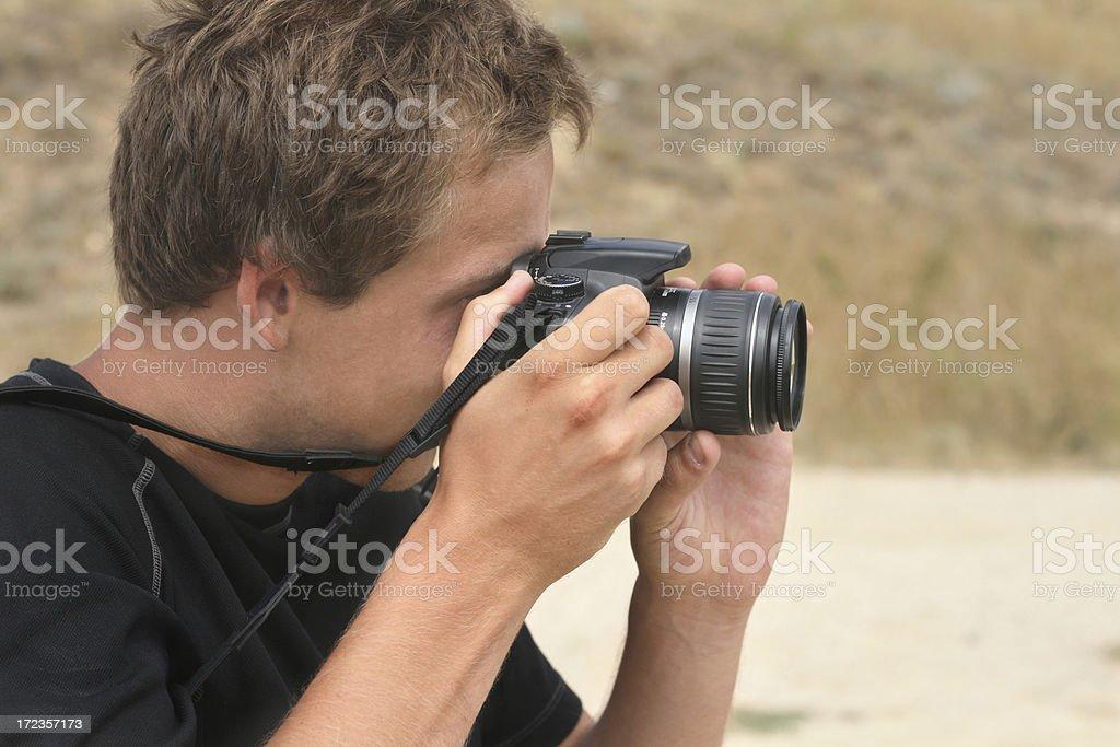Ajustar el zoom foto de stock libre de derechos