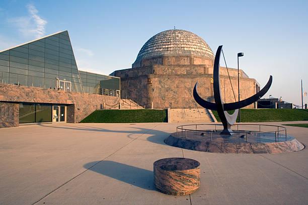 Adler Planetarium – Foto