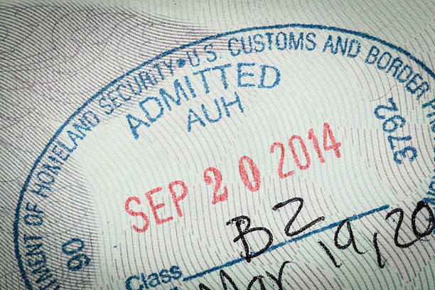 Admitted stamp of usa american visa for immigration travel conce picture id498252950?b=1&k=6&m=498252950&s=612x612&w=0&h=cmfcqcvmry6svobchgrgwzadgx1b11hnegxg9ujg8ku=
