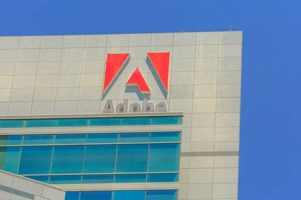 Adobe-Logo-California – Foto