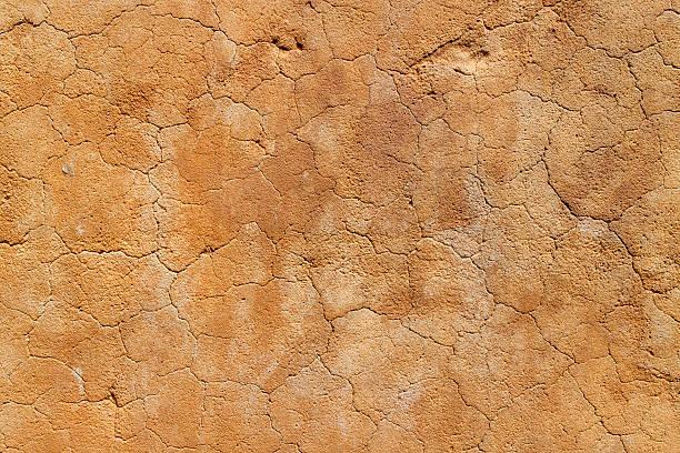 adobe mur de la texture - adobe photos et images de collection