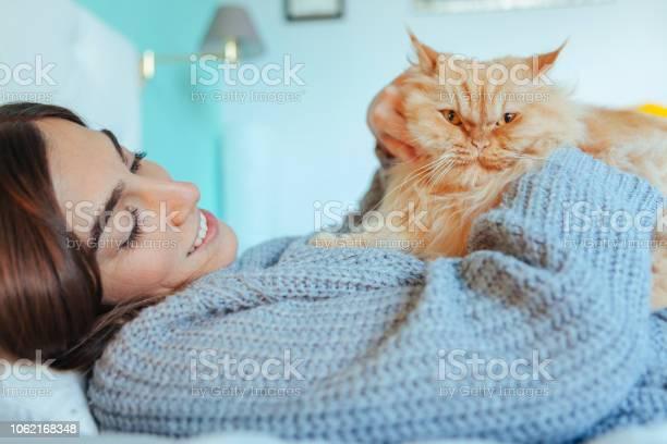 Adopted cat at new home picture id1062168348?b=1&k=6&m=1062168348&s=612x612&h=cli6de5dldgcv93z gkshawluvs4xditiyyy8docwbm=