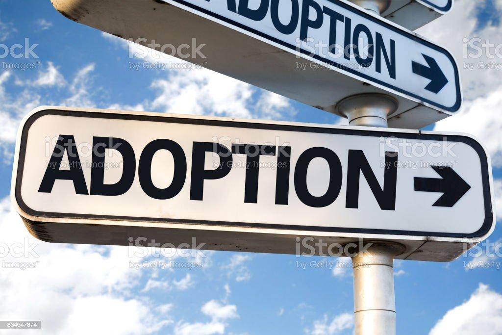 Adoption – Foto