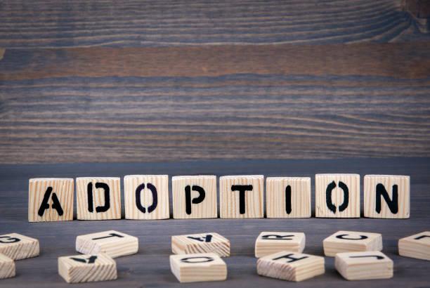 Adoption Dauer
