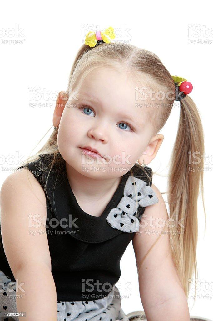 Große Schwänze kleine Mädchen