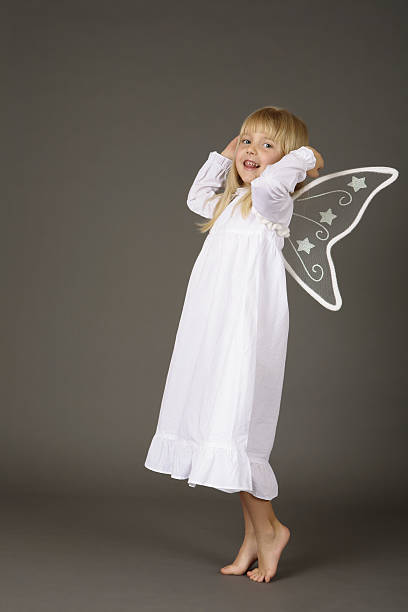 Royalty Free Little Amour Angels Pictures, Images and