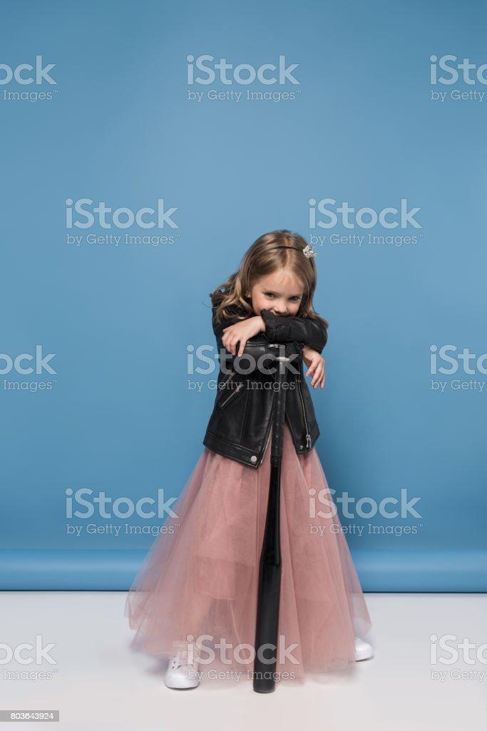 Veste pour petite fille