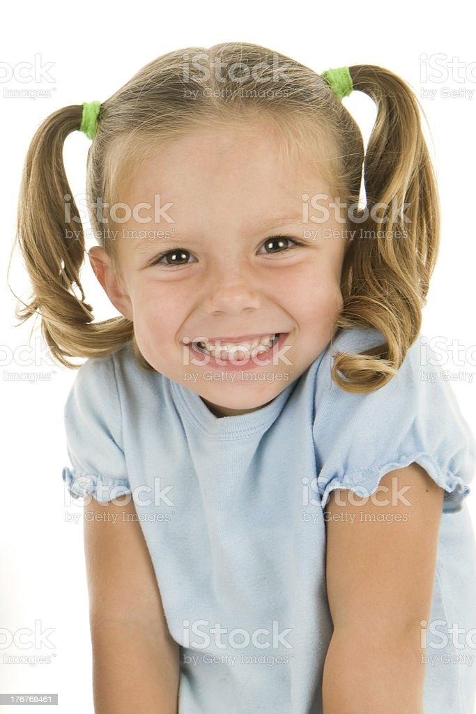 Hübsche Junge Mädchen Portrait Stock-Fotografie und mehr Bilder von ...