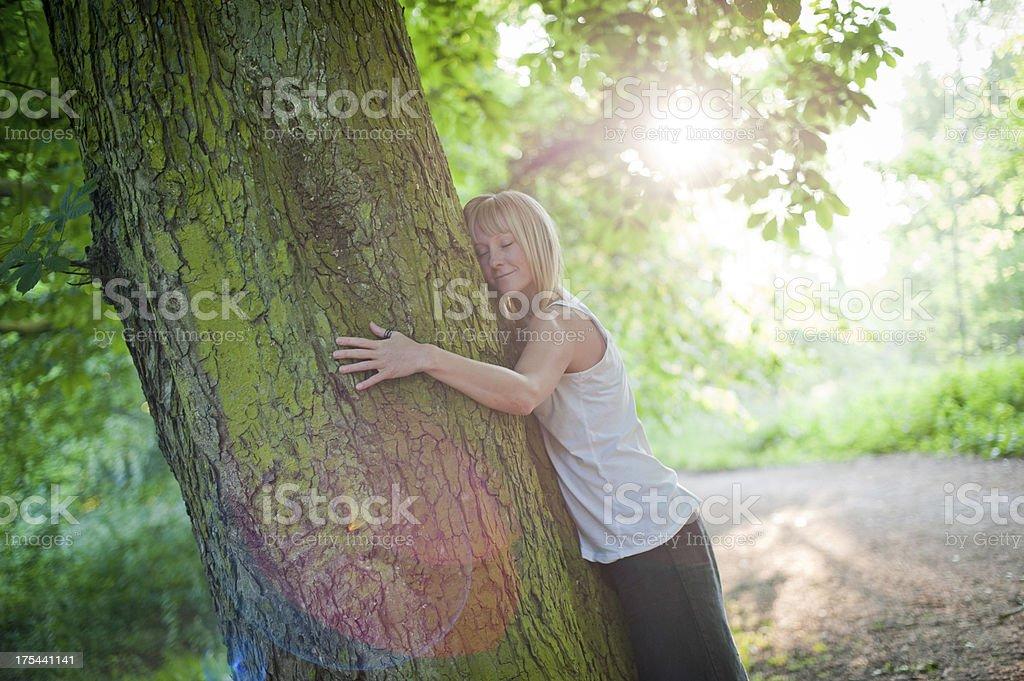 Liebe die Bäume – Foto
