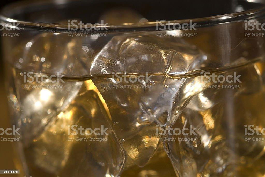 Adult Beverage stock photo