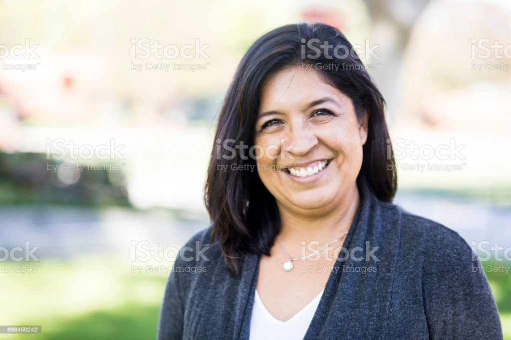 Adult College Student on Campus royalty-free stock photo