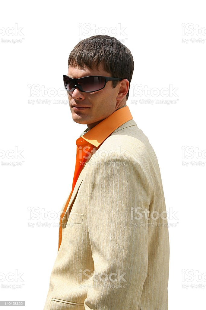 Adult Hansome Men Adult Hansome Men posing with sun glasses Adult Stock Photo