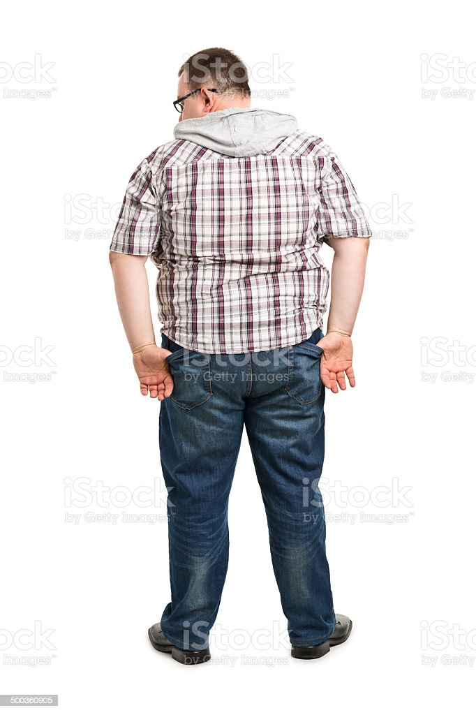 adult man stock photo