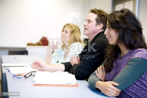 istock adult students learning in classroom 157310002