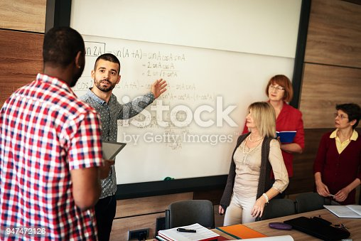 956725740istockphoto Adult students learning new approaches in education 947472126
