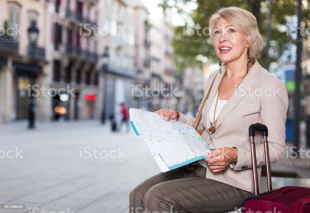 Frauen 50 bis 60