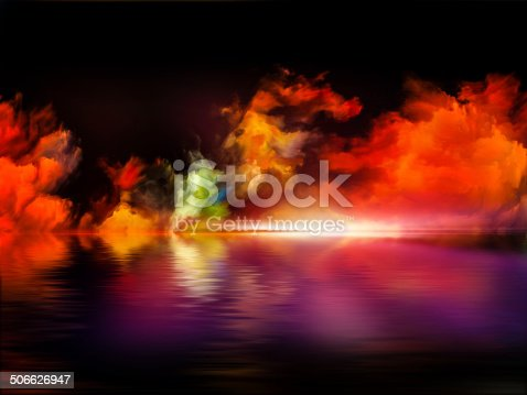 istock Advance of Colors 506626947