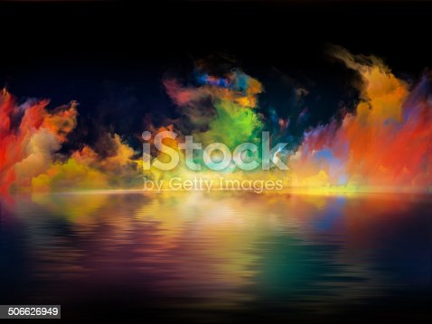 istock Advance of Colors 506626949