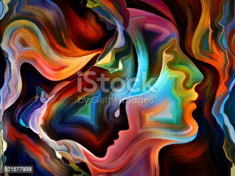 istock Advance of Inner Paint 521577939