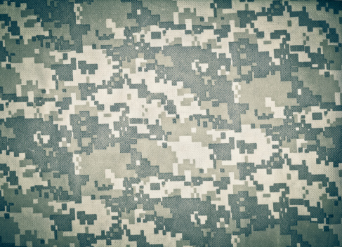 Advanced Combat Uniform Camouflage style used by modern military. Please see some similar pictures from my portfolio: