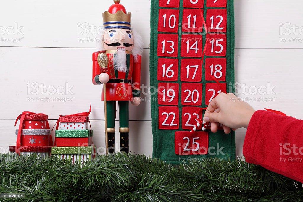 Advents-Kalender – Foto