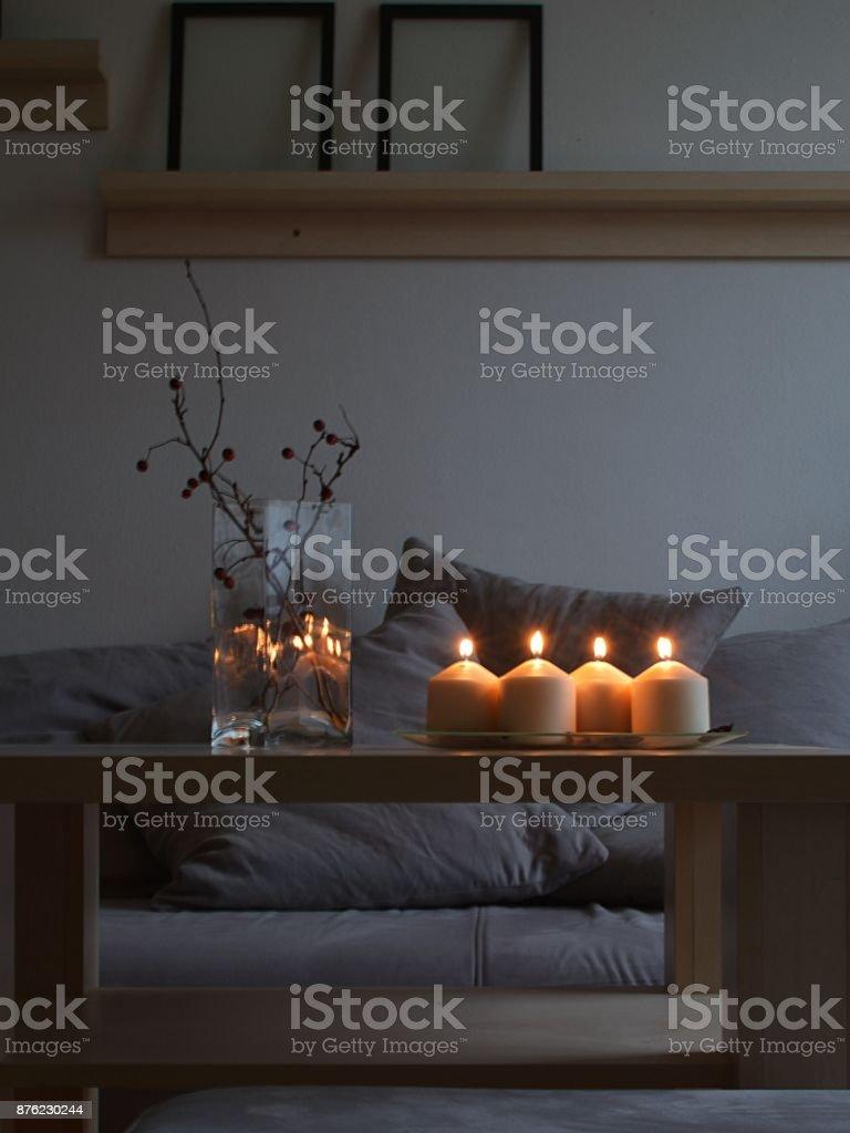 scandinavia interior