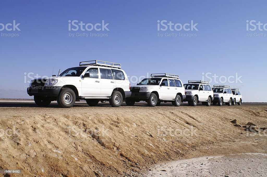 Adventure and freedom royalty-free stock photo