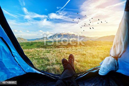 497486952 istock photo adventure and freedom 497486952