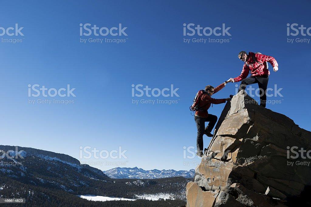 adventure royalty-free stock photo