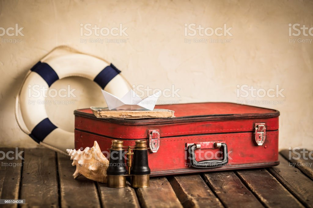 Adventure royalty-free stock photo