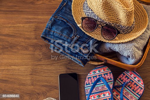 654680306 istock photo Adventures and vacations 654686640