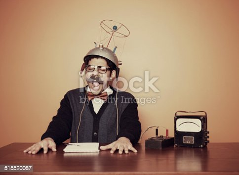 istock Adventures in Mind Reading 515520087