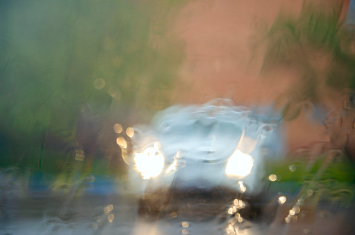 adverse driving conditionsheavy rain stock photo download image now istock https www istockphoto com photo adverse driving conditions heavy rain gm1068864116 285916801