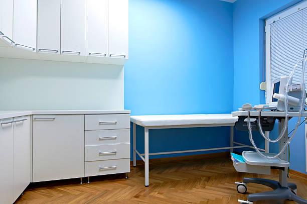 Camera di consulenza - foto stock