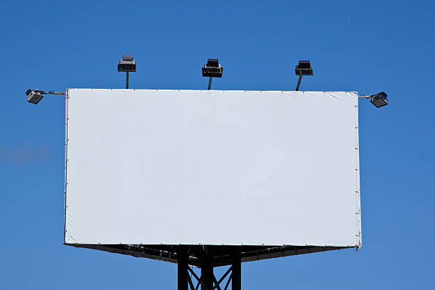 advertising stock photo