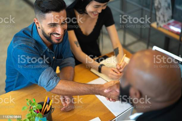 Advice and financial review at business meeting picture id1132823844?b=1&k=6&m=1132823844&s=612x612&h=eeuy9tuylrfgzhz7kq379qbpstadf2m3glmeqe25nho=
