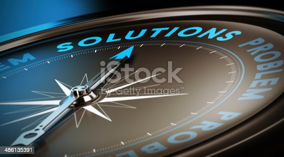 istock Advice and Support Service Concept 486135391